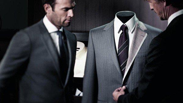 วิธีการเลือกชุดสูทออกงาน