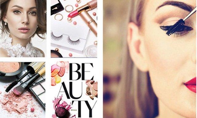 บริการแต่งหน้าทำผม โดย Makeup-artist ชั้นแนวหน้าของไทย